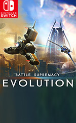 Battle Supremacy - Evolution