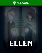 Ellen - The Game for Xbox One
