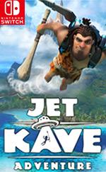 Jet kave Adventure + Update
