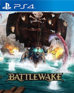 Battlewake for PlayStation 4
