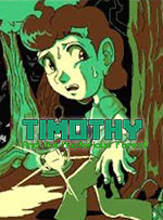 Timothy and the Mysterious Forest for PC