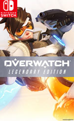 Overwatch®: Legendary Edition for Nintendo Switch