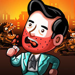 Zombie Puzzle Panic for iOS