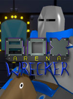 Boxwrecker Arena for PC