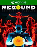 Rebound Dodgeball Evolved for Xbox One