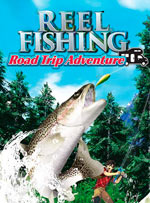 Reel Fishing: Road Trip Adventure for PC