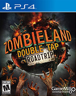 Zombieland: Double Tap - Road Trip for PlayStation 4