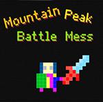 Mountain Peak Battle Mess for Nintendo 3DS