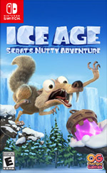 Ice Age Scrat's Nutty Adventure! for Nintendo Switch