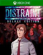 DISTRAINT: Deluxe Edition for Xbox One