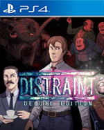 DISTRAINT: Deluxe Edition for PlayStation 4