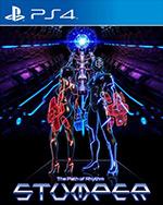 STUMPER for PlayStation 4