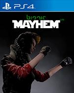 Bionic Mayhem VR for PlayStation 4