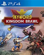 Skyworld: Kingdom Brawl for PlayStation 4