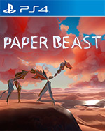 Paper Beast for PlayStation 4
