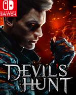 Devil's Hunt for Nintendo Switch