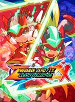 Mega Man Zero/ZX Legacy Collection for PC