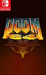DOOM 64 for Nintendo Switch
