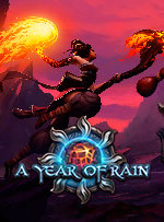 A Year Of Rain for PC