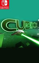 Cubixx for Nintendo Switch