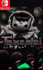Tamashii for Nintendo Switch