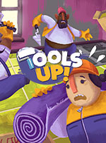 Tools Up! for PC