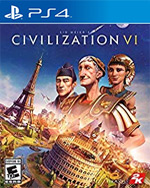 Sid Meier's Civilization VI for PlayStation 4