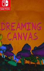Dreaming Canvas for Nintendo Switch