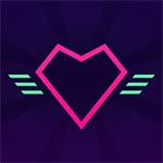 Sayonara Wild Hearts for iOS