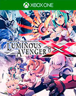 Gunvolt Chronicles: Luminous Avenger iX for Xbox One