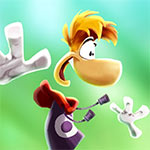 Rayman Mini for iOS