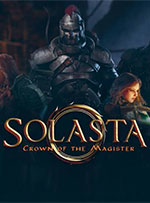 Solasta: Crown of the Magister for PC