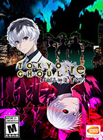 Tokyo Ghoul: re Call to Exist for PC