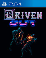 Driven Out for PlayStation 4