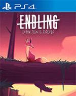 Endling for PlayStation 4