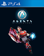 Agents: Biohunters for PlayStation 4