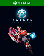 Agents: Biohunters for Xbox One