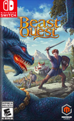Beast Quest for Nintendo Switch