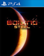 Boiling Steel for PlayStation 4