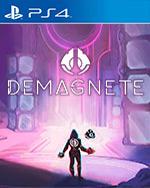 DeMagnete VR for PlayStation 4