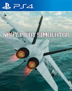 Flying Aces - Navy Pilot Simulator for PlayStation 4
