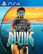 World of Diving for PlayStation 4