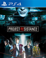 Project Resistance for PlayStation 4