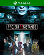 Project Resistance for Xbox One