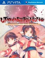 Utawarerumono: Prelude to the Fallen for PS Vita