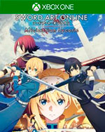 Sword Art Online: Alicization Lycoris for Xbox One