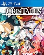 Cris Tales for PlayStation 4