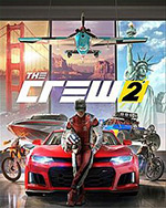 The Crew 2 for Google Stadia