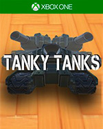 Tanky Tanks for Xbox One