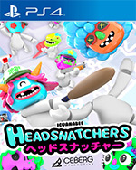 Headsnatchers for PlayStation 4